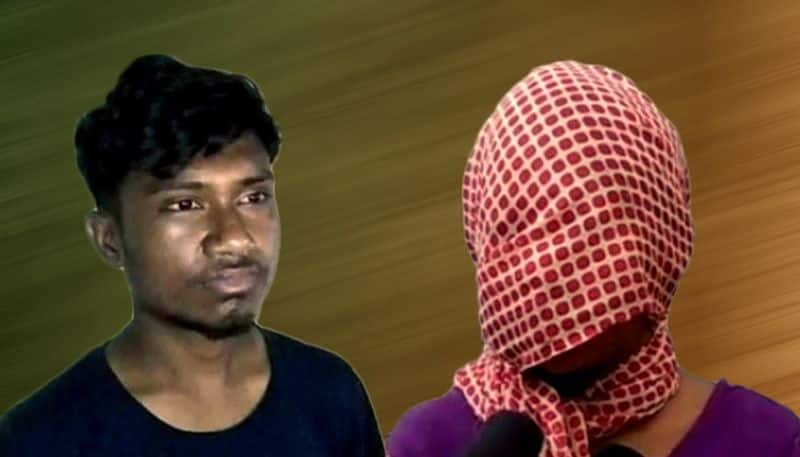 14-year-old Hindu minor girl allegedly abducted and raped by Muslim boy