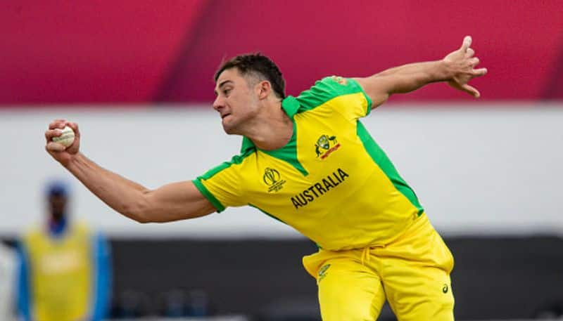 mitchell marsh replaced injured marcus stoinis place in world cup squad