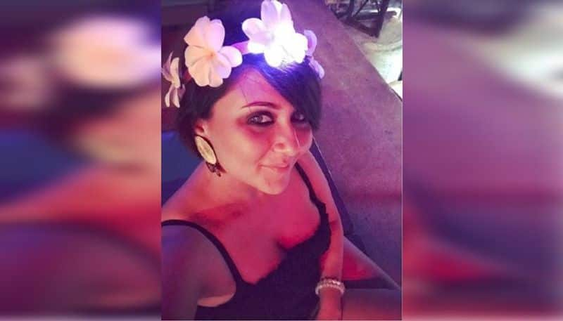 Swastika Mukherjee posted a picture of cold drink and asked everyone not to mistake it by liquor