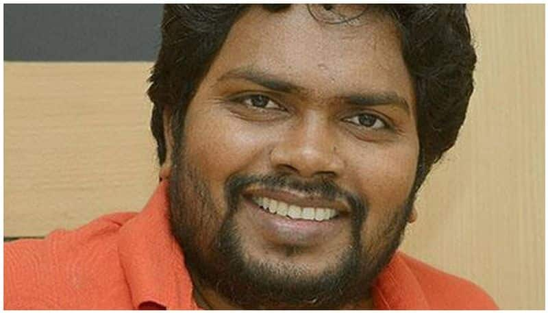 director Ranjith was behind the scare