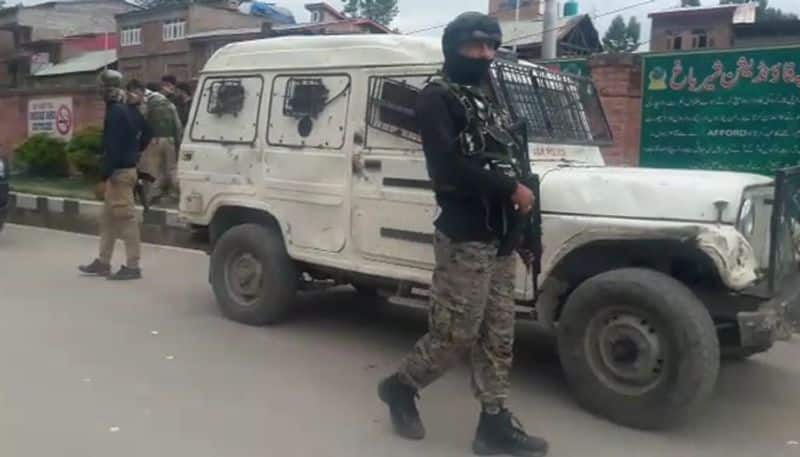Pak based terror outfit Al Umar Mujahideen claims responsibility for Anantnag terror attack