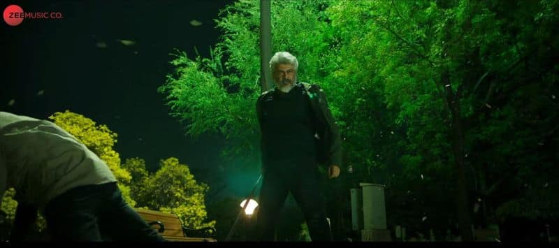 trouble for ajith's nerkonda parvai