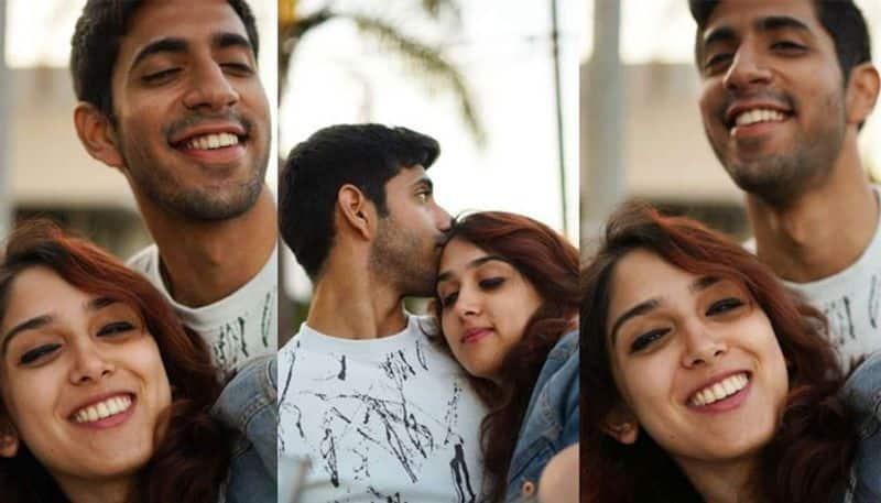 aamir khan daughter ira reveal her relationship status