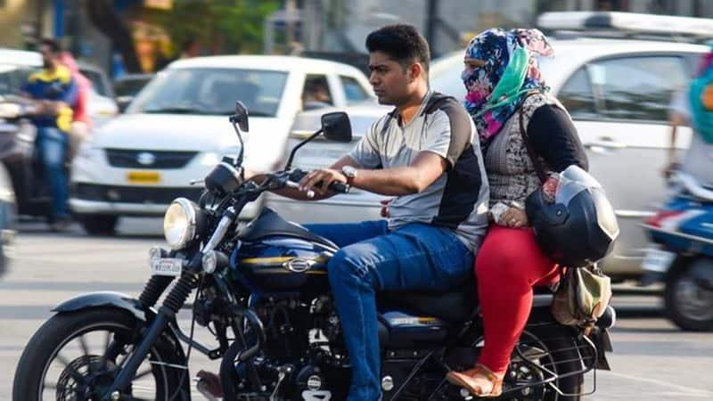 all must wear helmet in tamilnadu