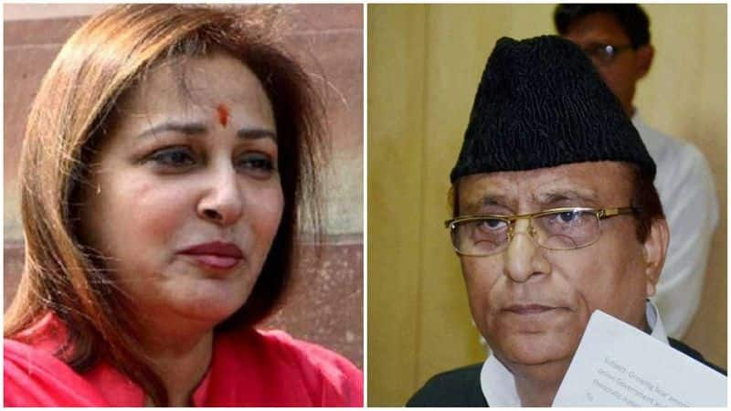 After lost Rampur general election Jayaprada increase Azam khan problem, know what is matter