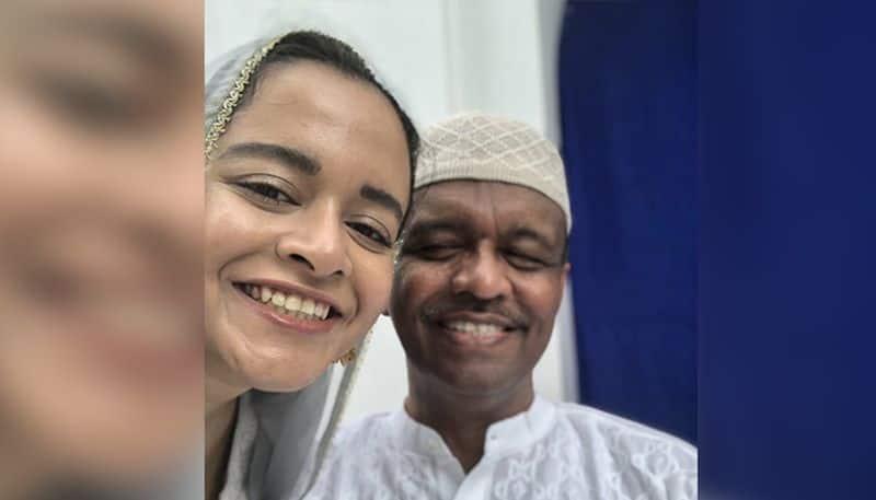 Tallest Muslim TMC leader daughter rebels against Mamata