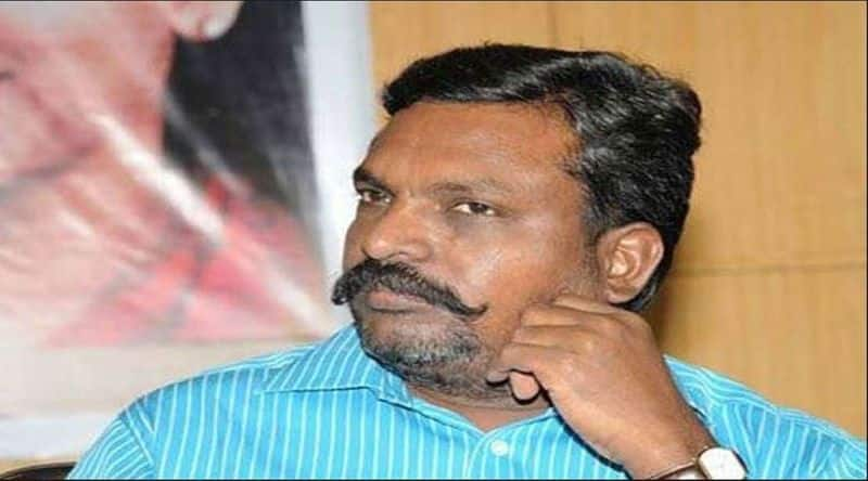 Thirumavalavan, inciting violence