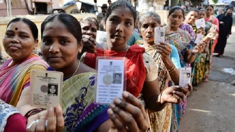 251 sarpanches ready to contest in huzurnagar by poll election