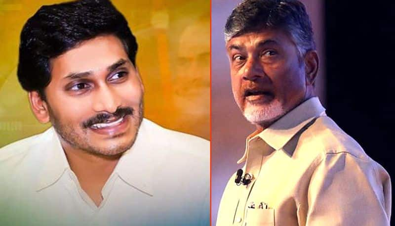 Naidu's defeat best example by God for injustice, says Jaganmohan Reddy