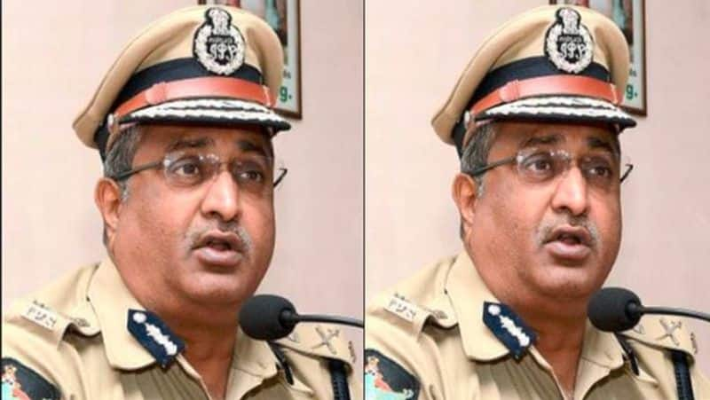 Centre gives shock to suspended AB Venkateswar Rao