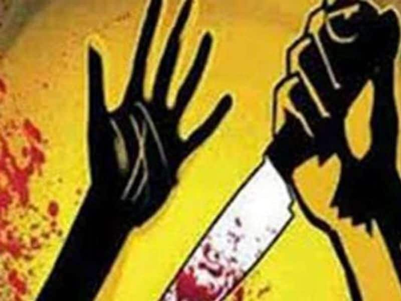 engineering college girl student killed