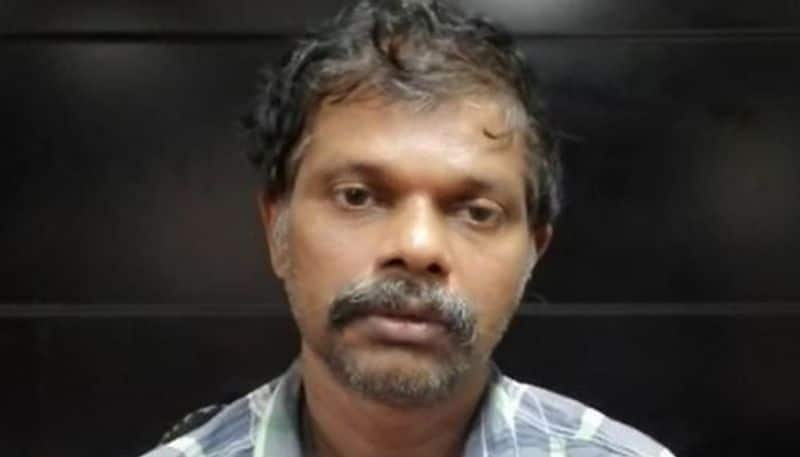 Vehicle Thief Thiruvallam Unni Escaped From Police Jeep