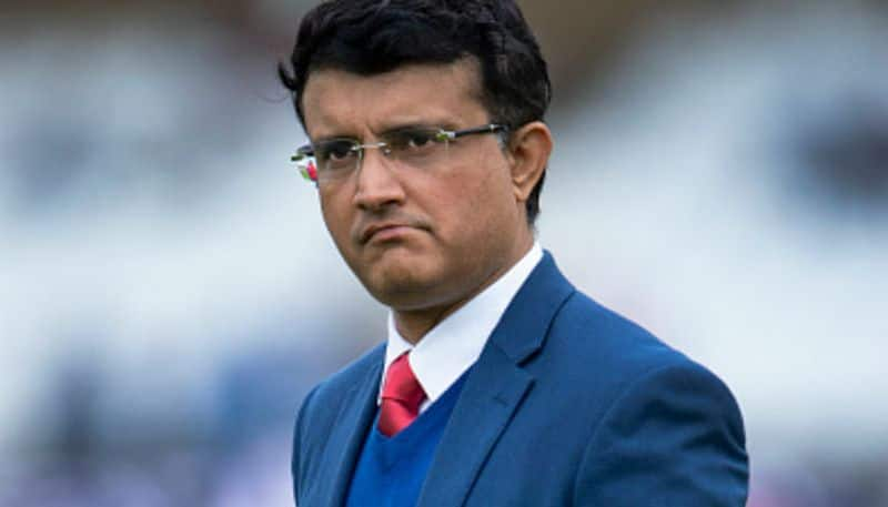 Virat Kohli every right to give opinion in coach selection process: Sourav Ganguly