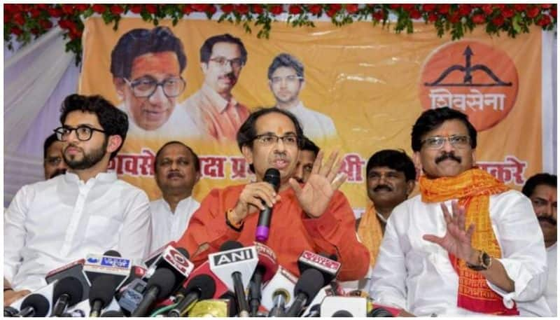 The battle of 'inner' and 'outer' started in Shiv Sena