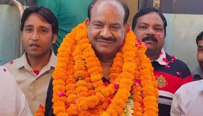 Om Birla elected as Speaker of Parliament without contest