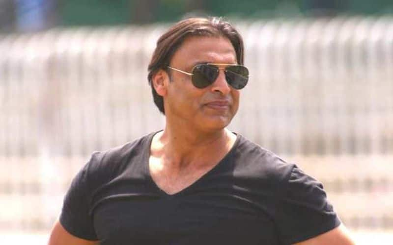 Shoaib Akhtar reveals Pakistani cricketers discriminated against Danesh for religion