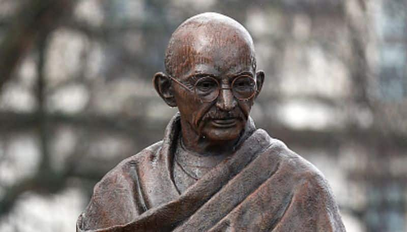 India to mark Mahatma Gandhi 150th anniversary with march in the Netherlands