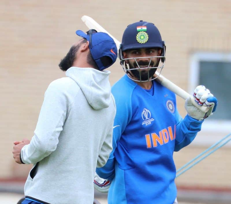 World Cup 2019: fun to life skills, Team India bonding sessions behind success