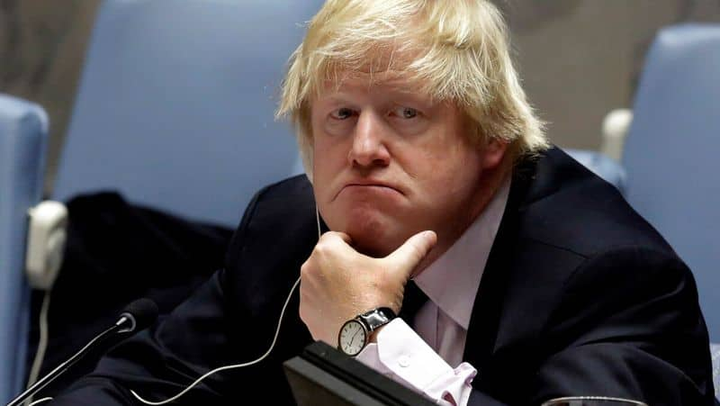 Brexit: British Parliament deals PM Boris Johnson a blow before suspension