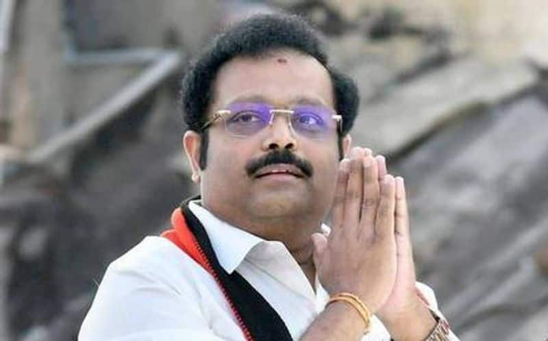 No permission to campaign  bjp and dmdk in vellore election