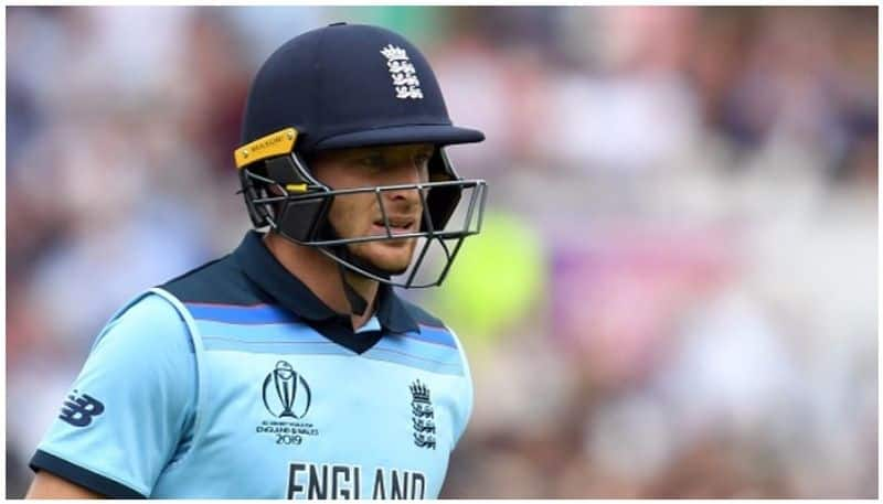 Awesome player England World Cup winner Jos Buttler heaps praise on this Indian cricketer