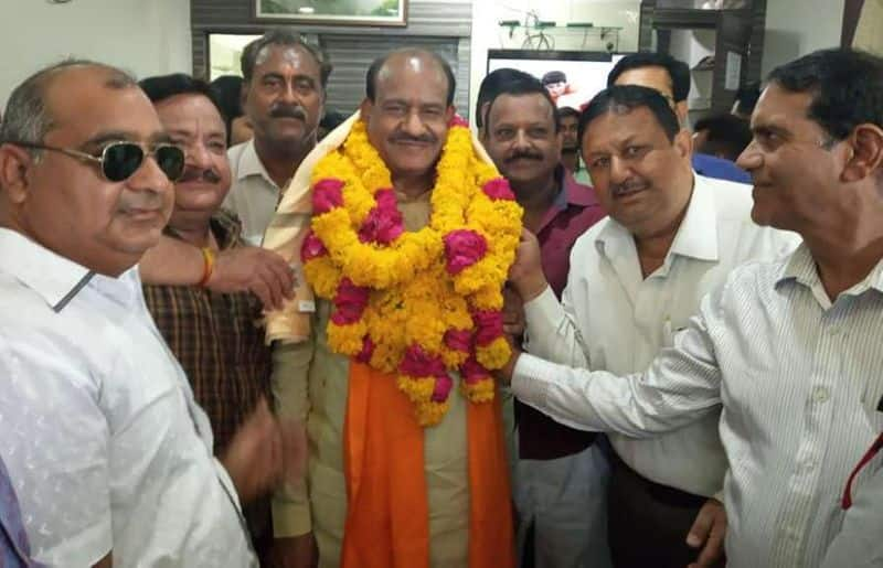 Rajasthan MP Om Birla's journey from grassroots politician to LS speaker