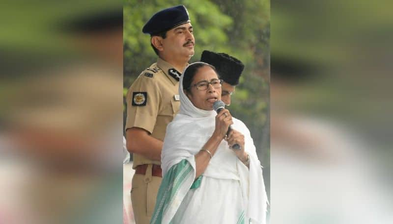 Mamata Banerjee worrying about fake news before 2021 assembly election BTD