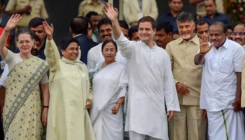 will bsp and congress make alliance in Haryana!
