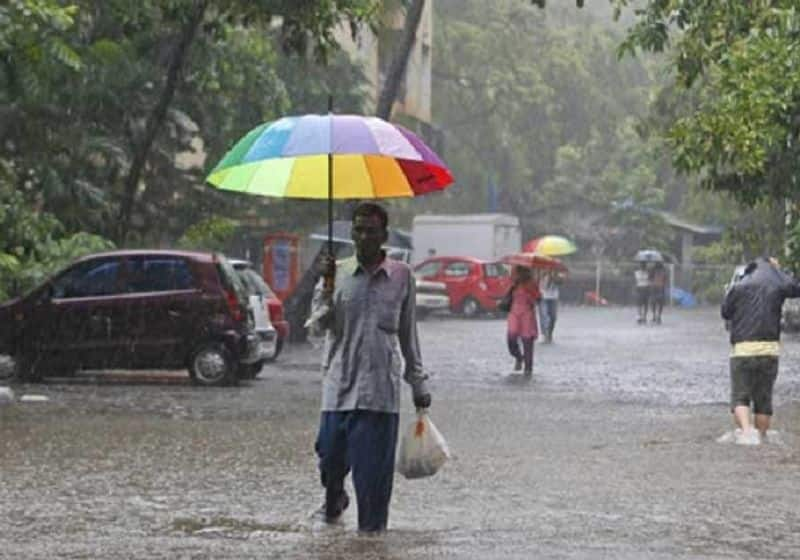 Monsoon reached north and central India