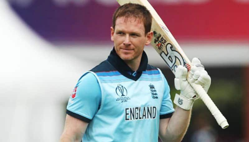 World Cup 2019 final England vs New Zealand Eoin Morgan profile