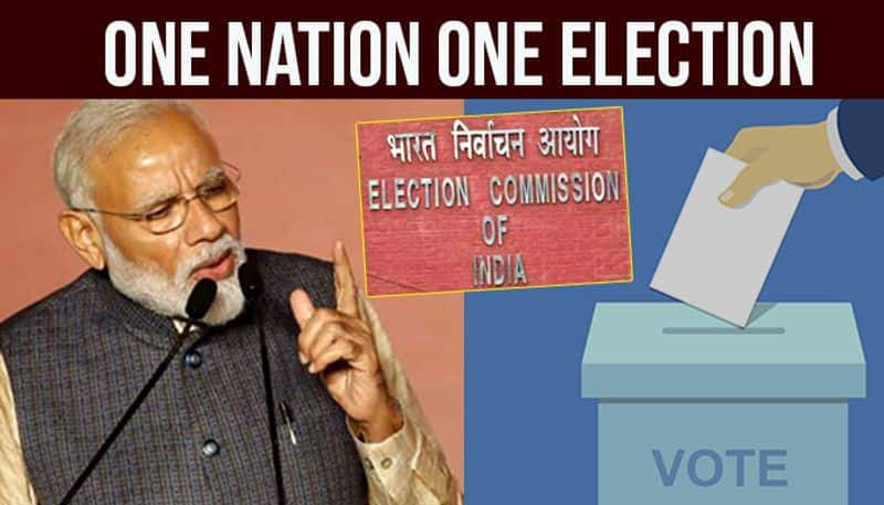 PM Modi broaches One Nation One Election again How it will help governments focus on development
