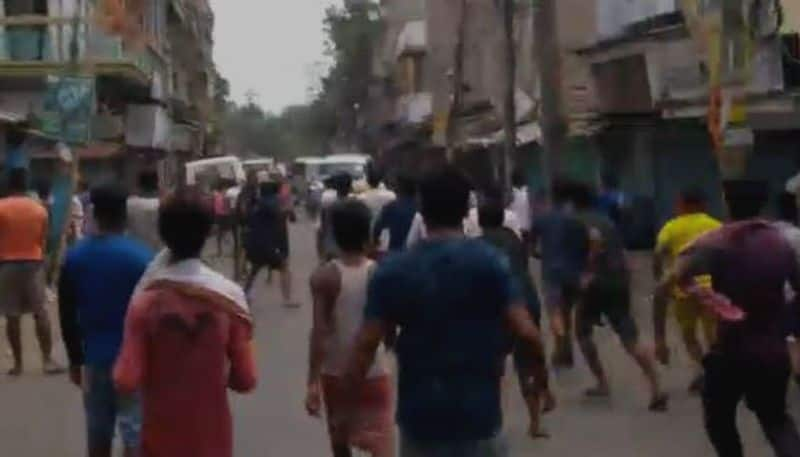 Section 144 imposed in Bhatpara and Jagaddal