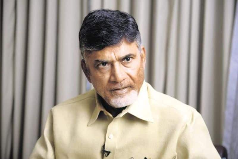 Govt Withdraws 253.61 Acres Land From Amara Raja Infratech... chandrababu serious