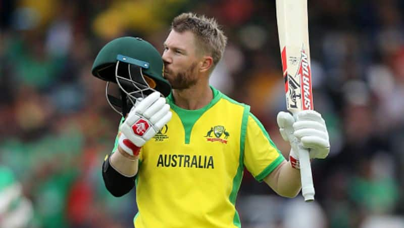 warner can not beat rohit sharma in that particular odi record