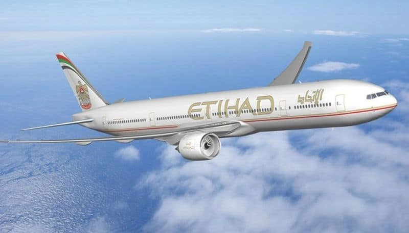 UAE airlines cancelled flights to Tel Aviv