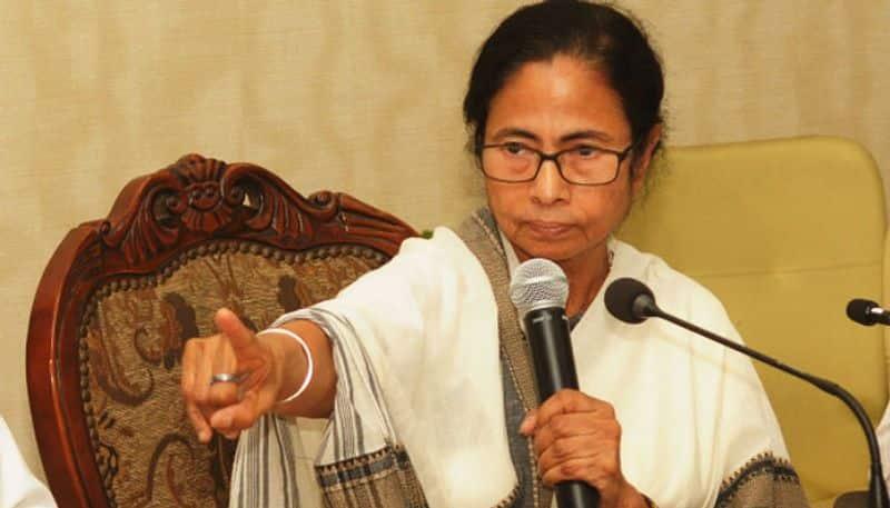 Huge ruckus again in Bengal on Jai Shri Ram's slogan