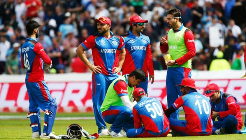 Afghanistan requests Cricket Australia not to isolate it, avoid 'knee-jerk reactions'-ayh