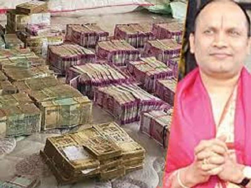 A Reddy's diary .. Income tax department sent summons to 12 magicians including OPS and EPS .. Screaming AIADMK.!