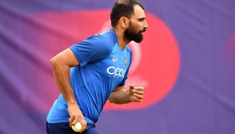 Arrest warrant issued against Mohammed Shami fast bowler currently playing India-West Indies 2nd Test