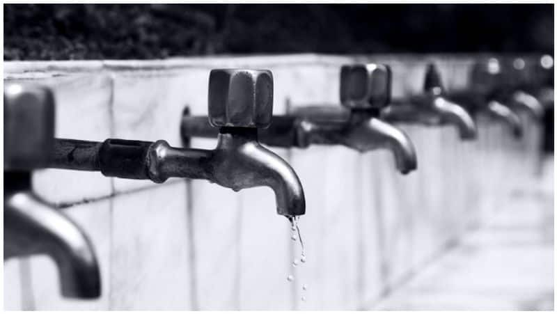 CPWD aims erect water conservation structures 100 colonies across India 100 days