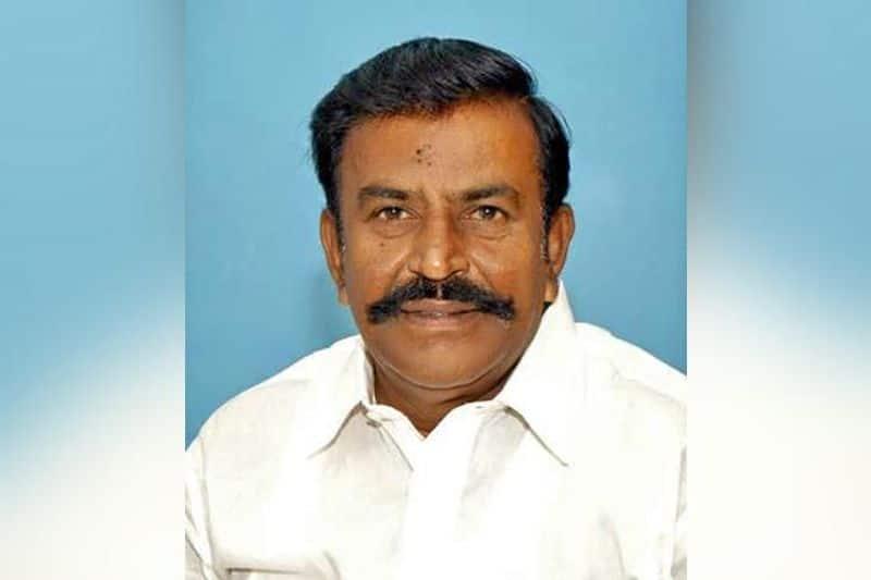 Senthil Balaji who reached the DMK
