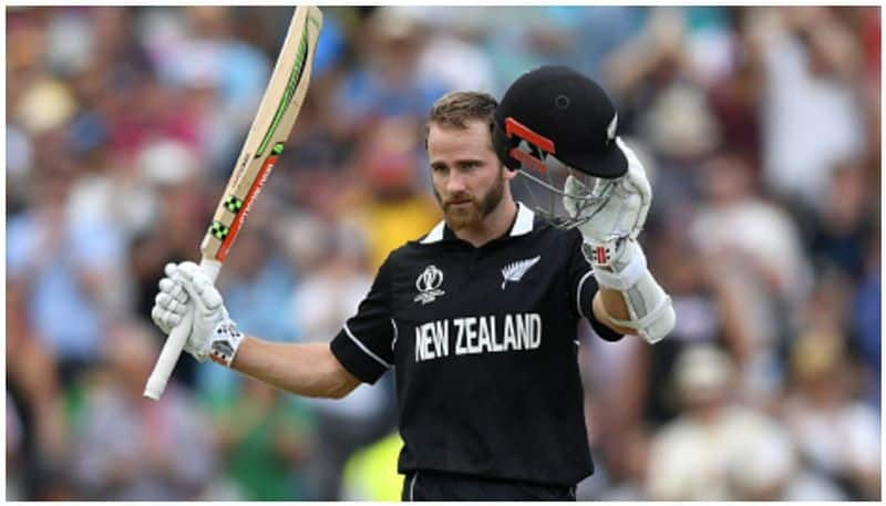 ICC Rankings Williamson Stokes gain after World Cup 2019 England increase lead India
