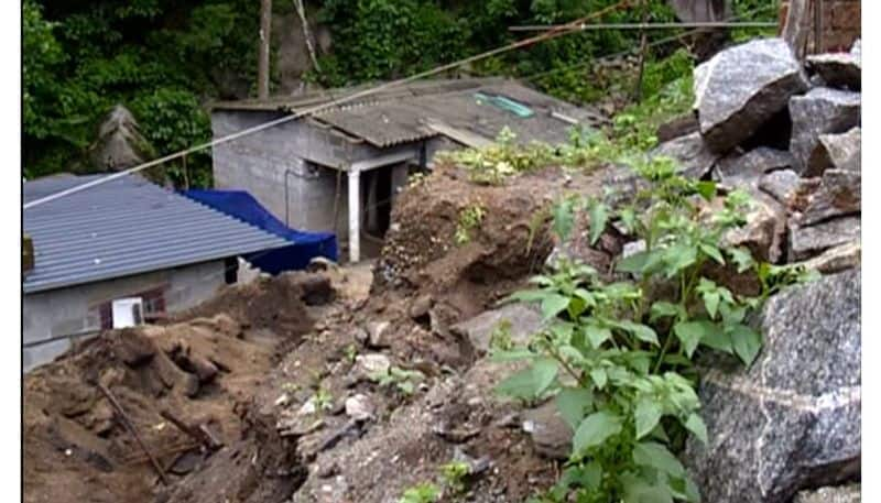 2018 Kerala floods special story on  flood rebuilding in Wayanad