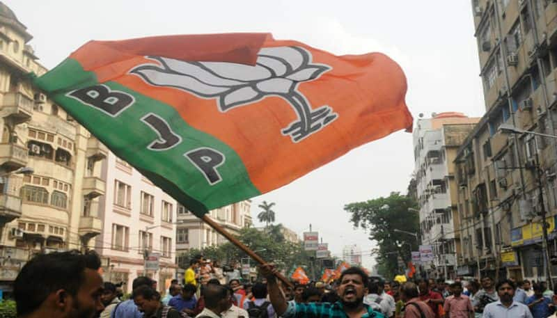 Bihar BJP issues show cause notice MLC remarks against Nitish Kumar