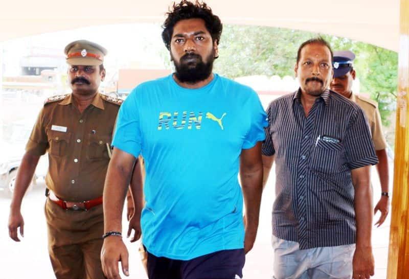 vellore rowdies arrested