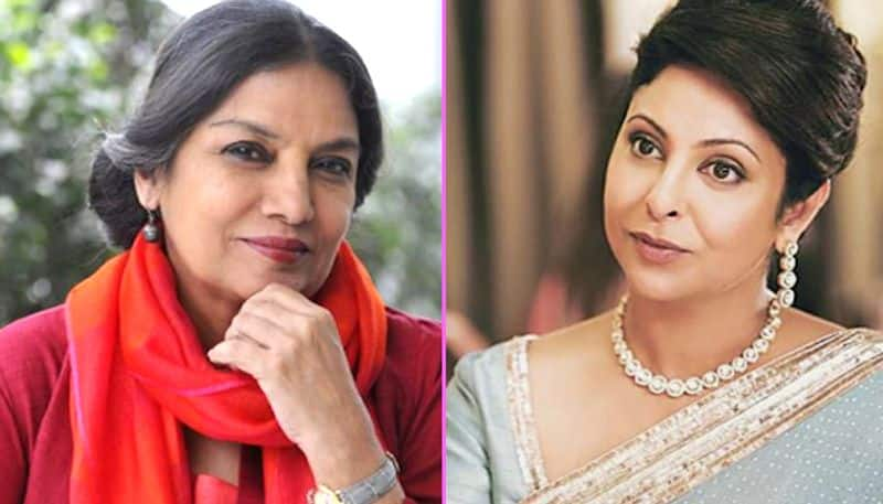 After Delhi Crime, Shefali Shah to feature in another web series with Shabana Azmi