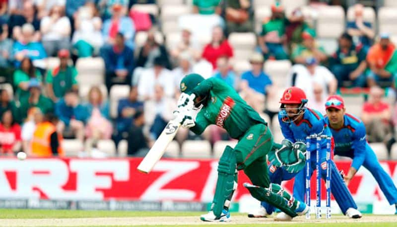 cwc 2019: controversy over soft signal which takes liton das's wicket