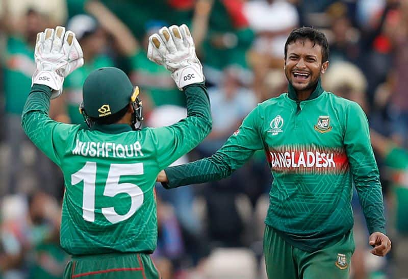 Bangladesh cricketers call off strike set to tour India T20Is Tests