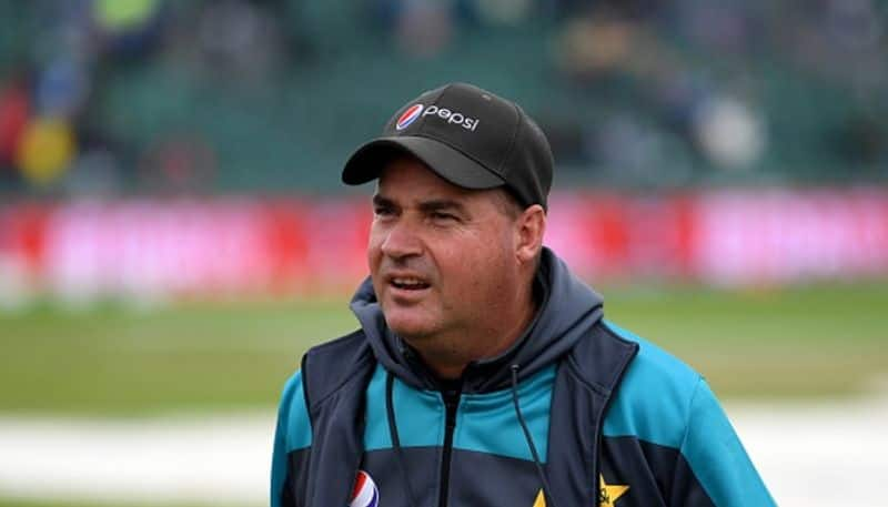 World Cup 2019 Mickey Arthur wanted commit suicide Pakistan loss India
