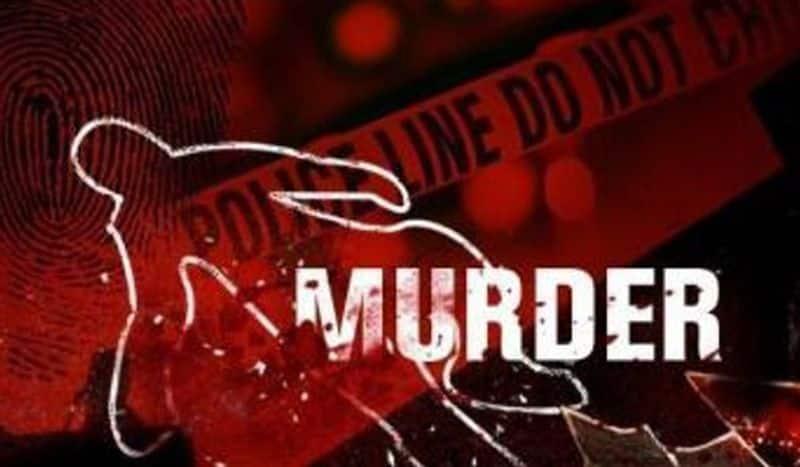husband killed his wife